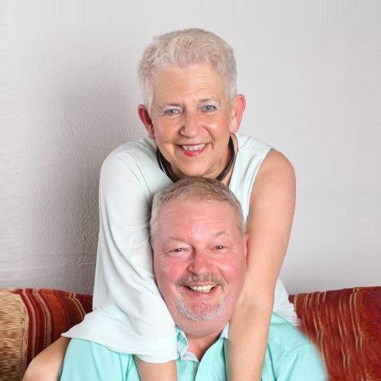 Ambros & Ingrid Hog