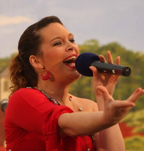 Sabrina Hog