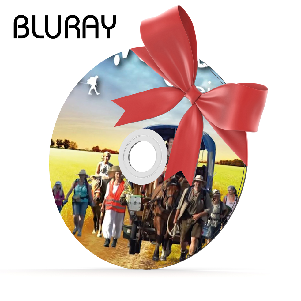 Bluray Planwagabunden