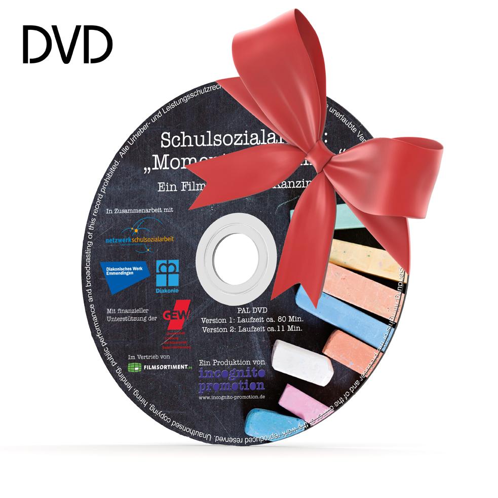 DVD Schulsozialarbeit
