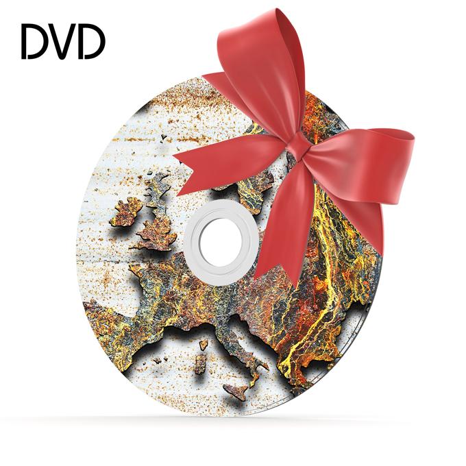 DVD Erasmus