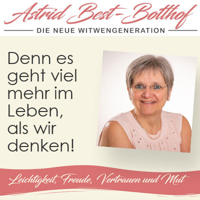 Astrid Best Botthof