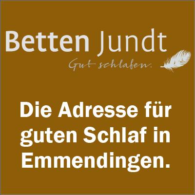 Betten Jundt Sponsor
